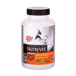 Nutri-Vet Shed-Defense Max Chewables For Dogs