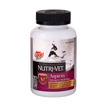 Nutri-Vet Aspirin 300mg For Small Dogs