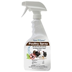 Davis Pure Planet Natural Poultry Spray