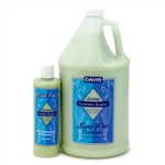 Medicated & Hypoallergenic Cat Shampoo & Cat Conditioner