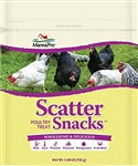Scatter Snacks Poultry Treat, 1.68 lb