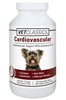 Vet Classics Cardiovascular For Dogs, 120 Chewable Tablets