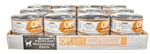 Purina OM Overweight Management Feline Savory Selects Formula, 5.5 oz Can (CASE 24)