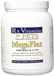 Rx Vitamins MegaFlex for Dogs & Cats, 600 gm Powder
