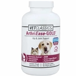 ArthriEase-Gold Hip & Joint Formula, 40 Chewable Tablets
