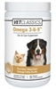 Vet Classics Omega 3-6-9 Skin & Coat Supplement