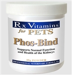 Rx Vitamins Phos-Bind Powder, 35 gm