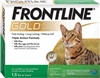 Frontline Gold For Cats, Green 3 Tubes