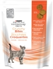 Purina Feline OM Crunchy Bites Dental Treats, 1.8 oz, 10 Pack