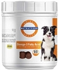 Stratford Omega-3 Fatty Acid Large & Giant Dogs, 90 Soft Chews