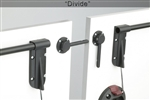 "Table Connector ""Divide"""