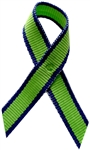 BFRB Awareness Ribbon