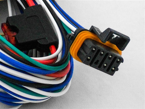 this is a new oem meyer headlight adapter harness carton. Black Bedroom Furniture Sets. Home Design Ideas