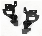 This is a new OEM Meyer Drive Pro Snow Plow Mount 18507 for 2007 & later Jeep Wrangler 4 x 4 Models.
