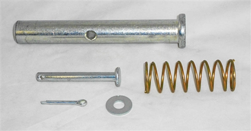 Professional Parts Warehouse Aftermarket Fisher 3//4 to 1 Step X 2-9//16 Step Pin Kit Pair 27177K