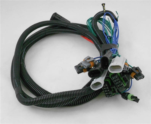 fisher 3 port isolation module wiring diagram fisher this is a new oem fisher snow plow 3 port harness kit 29048 this on fisher