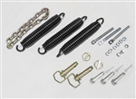 Arctic Snow Plow Hardware Kit 51061-02-M.