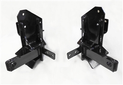 The Fisher Minute Mount 2 Plow Mount Kit 7170 2 Includes