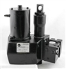 This is a new OEM Fisher Solenoid Electric Hydraulic Unit A Series 7616.