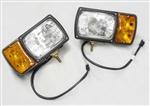 Arctic Snow Plow Head Light Xtra Vision Kit 800037-AXV