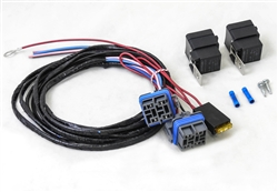 Arctic Snow Plow Relay Kit 800038