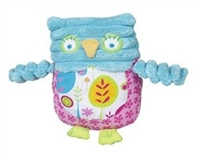 Bella the Owl Rattle