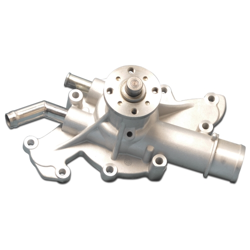 Ford Racing Aluminum Water Pump SB Ford Reverse Rotation