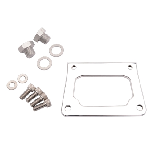 Mounting Plate For Clutch Resevoir