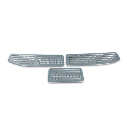 Cowl Air Vent Set 1968-72 Chevelle