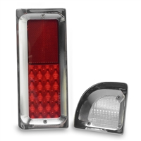 Taillight Kit 1967-72 Chevy C-10 Truck