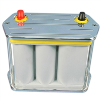 Battery Box Optima D51 Series