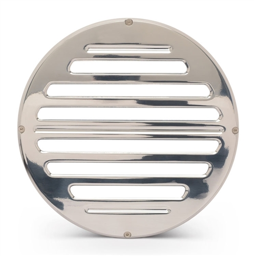 "Subwoofer Grill 10"" Classic Style"