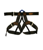 Misty Mountain Challenge Harness