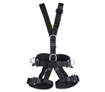 Singing Rock Technic Speed Steel Full Body Harness