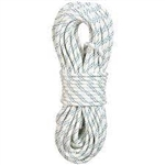Bluewater II Plus 10.5mm Static/Low Elongation Rope - Gold - 600' Spool