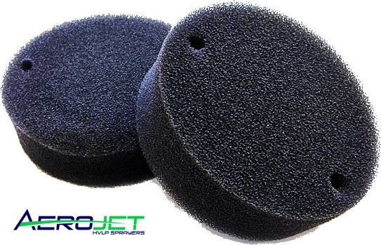 Replacement AeroJet F3 & F4 Turbine Air Filters