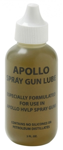 Apollo HVLP Spray Gun Lube