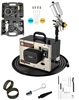 Apollo PRECISION 5 PRO LE Turbo HVLP paint spray system with 7700GT spray gun