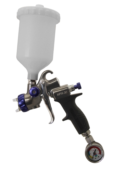 Fuji Spray 6355G-MP-1 MPX-30 Gravity Spray Gun