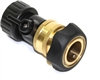 Fuji HVLP Air  Hose Quick Connect and Ball Valve