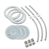 Fuji Spray 2098 Cup Parts Kit - for 2095 Cup