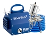 Fuji Semi-Pro 2 Stage HVLP Paint Sprayer System
