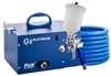 Fuji Q4 Platinum T75G HVLP Paint Sprayer Spray System