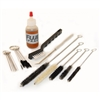 Fuji Spray Gun Cleaning Kit with Lubricant