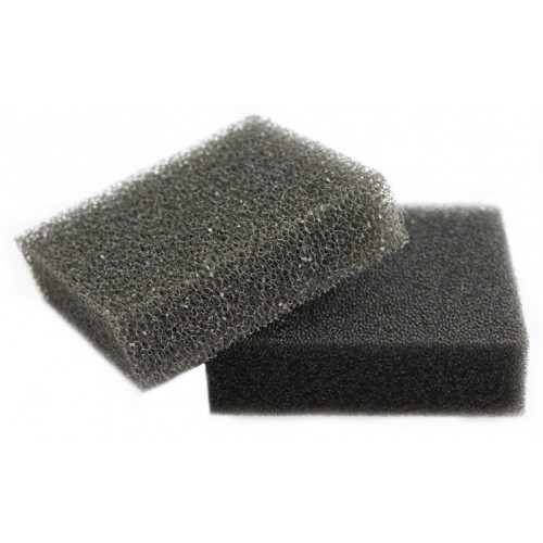 Fuji 4009-2 HVLP Turbine Filters for Mini Mite or PRO Series, 2-Pack