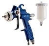 Fuji Spray Auto MP-V8 Mid-Pressure Spray Gun