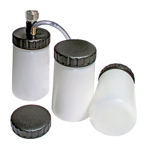 Fuji Spray HVLP Mini 3-Cup Set