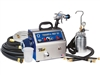 Graco FinishPro HVLP 9.5 ProComp Series Turbine Paint Sprayer