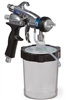 Graco HVLP FinishPro Edge II Plus Spray Gun - 17P483