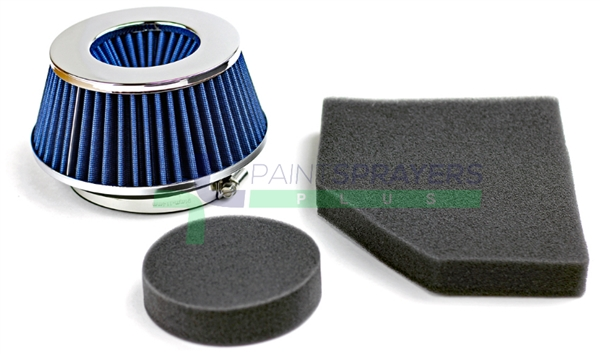 Graco FinishPro 7.0, 9.0 & 9.5 HVLP ProContractor Series Air Filter Kit